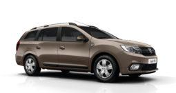 Dacia Nuova Logan MCV