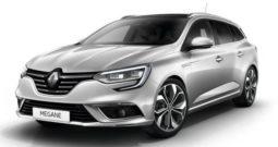 Renault Mègane Sporter