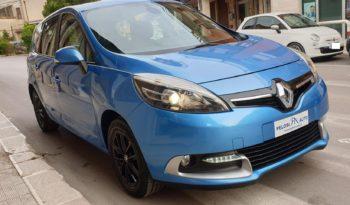 Renault Scenic 1.5 dCi 110 cv 7 posti full