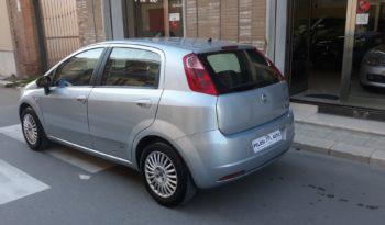 FIAT Grande Punto 1.3 MultiJet 75 cv full