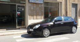 ALFA ROMEO Giulietta 1.6 JTDm-2 Exclusive