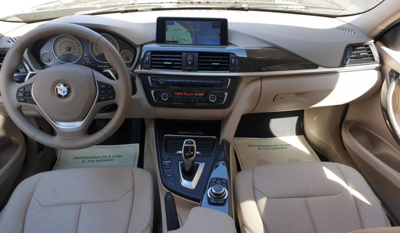 BMW Serie 3 320d 184 cv Modern full