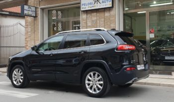 JEEP Cherokee 2.0 M-Jet 170 cv 4WD Limited full