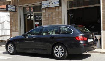 BMW Serie 5 520d Touring Futura aut. full