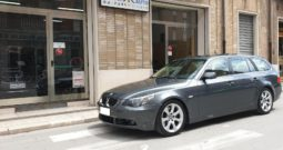 BMW Serie 5 535d Touring Eccelsa
