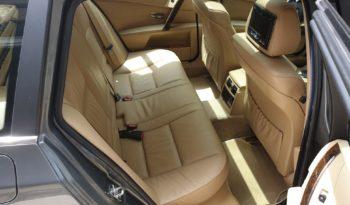 BMW Serie 5 535d Touring Eccelsa full