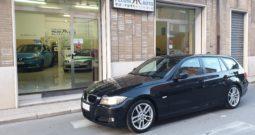 BMW Serie 3 320d Touring Futura auto