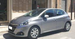 "Peugeot 208 ""CONTO VENDITA"""
