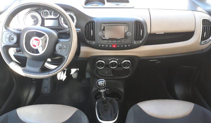 FIAT 500L 1.6 Multijet 105 cv Lounge full