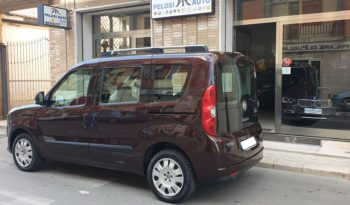 FIAT Doblò 1.4 T-Jet Natural Power full