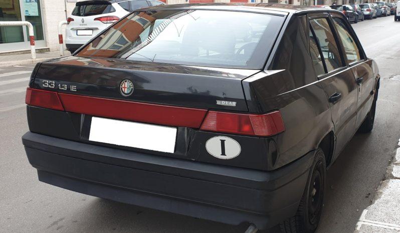 Alfa romeo 33 1.3 ie full