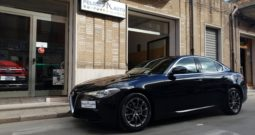 Alfa Romeo Giulia 2.2 180 cv AT8 Super