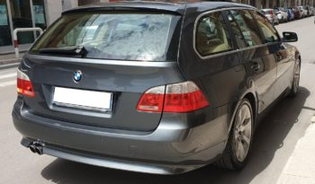 BMW Serie 5 535d Touring full