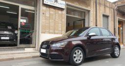 AUDI A1 Sportback 1.6 TDI 90 cv