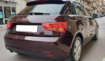 AUDI A1 Sportback 1.6 TDI 90 cv full