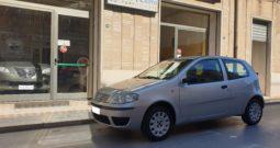 FIAT Punto 1.2 benzina/GPL