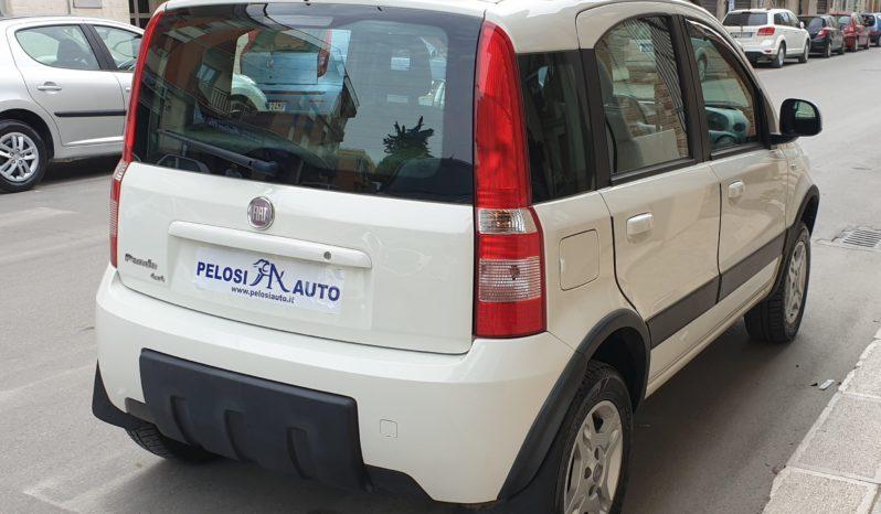 FIAT Panda 1.3 M-Jet 4×4 Climbing full