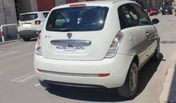 Lancia Ypsilon full